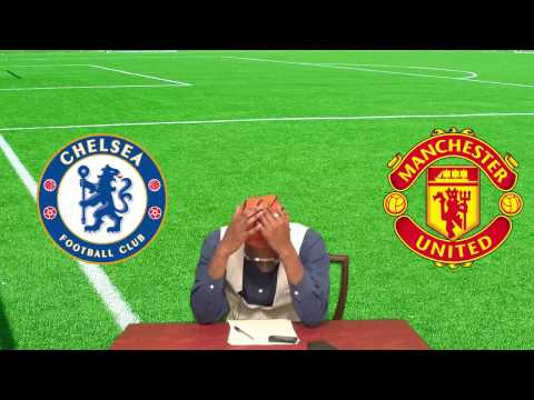 Chelsea 4-0 Manchester United 2016 Post Match Analysis Review Premier League