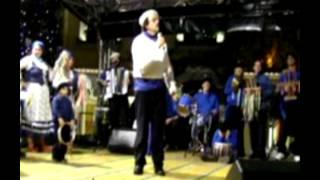 Capri - G.F.Isola Azzurra- Salvatore Solla e Angela Parlato-Video n 1
