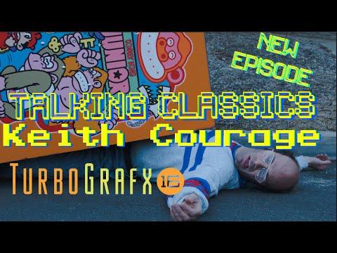 Talking Classics  Turbo GrafX