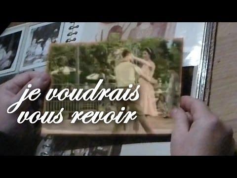 Je voudrais vous revoir, by Stan (Jean-Jacques Goldman)