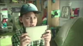 реклама видео планшет ноутбук