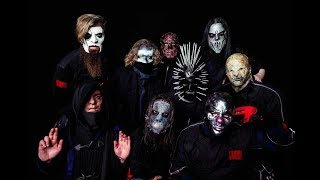 Slipknot  - Solway firth  - русские субтитры