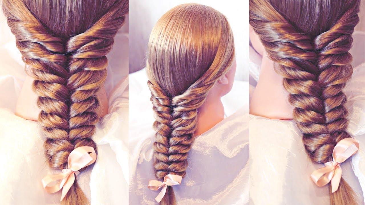 Hairstyles Braids For Long Hair