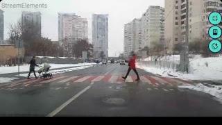 Урок Вождения Лукьяновка Онлайн 15