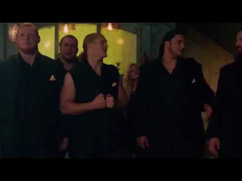 Pitch Perfect 2 Riff Off Battle Barden Bella's