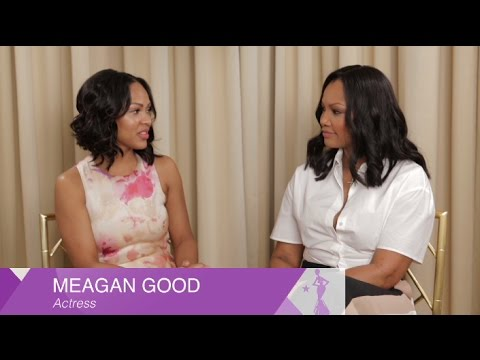 Meagan Good and Garcelle Beauvais Discuss a Shift in Roles for Black Women in Hollywood  ESSENCE