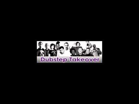 BBC Radio 1Xtra Dubstep Takover - Caspa Mix