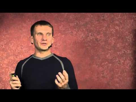 Магия среднего в статистике | Александр Черноокий | TEDxNiamiha