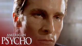 "American Psycho - 7. ""Paul Allen"