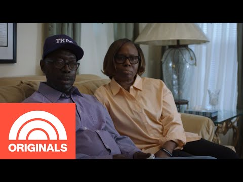 Felicia Sanders On Surviving The Charleston Church Shooting | Survivor Stories | TODAY