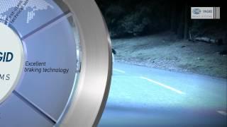 HELLA PAGID - Brake Systems