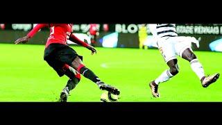 Ousmane Dembélé - Wonderkid - Crazy Skills Dribbling & Goals - 2016 4K