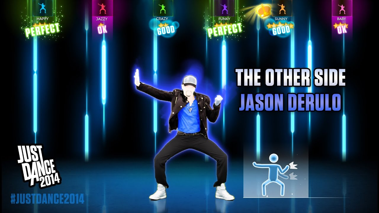 The Other Side Jason Derulo song  Wikipedia