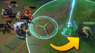 BEST LOL BAIT MOMENTS 2020 (Teleport Bait, AFK Bait, Perfect Zhonyas...)