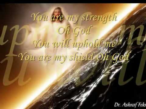 HIDING PLACE - Don Moen (With Lyrics).mp4