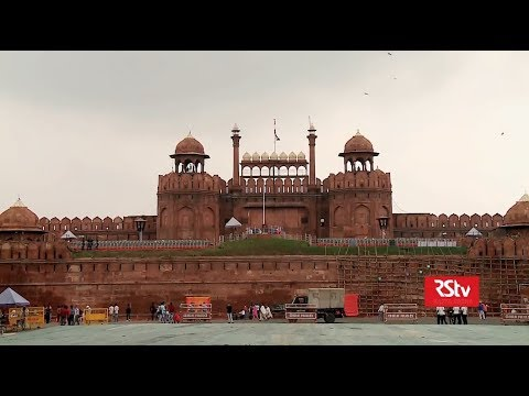 Talking History |12| Delhi: Inside the Red Fort