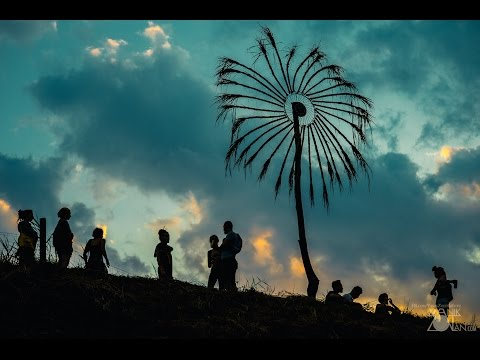 Samsara Festival 2015 - Seven Sounds of Samsara / full length 2015 festival film