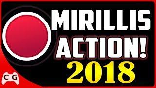 Tutorial Como Configurar a Nova Versão do Mirillis Action 2018 Corretamente