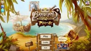 Let's Play Braveland Pirate (PC), p1