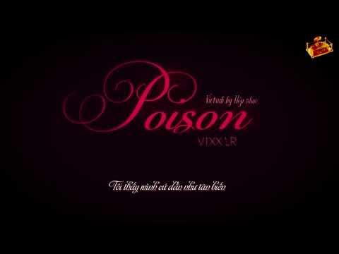 [VIETSUB] POISON ㅡ VIXXLR (English translation in comments)