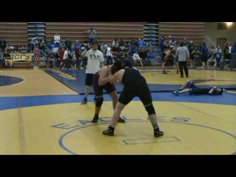 Austin Burshia-Sidney vs. Conner Cappis-Fairfield ...