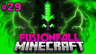 Plasmatisches ENDERSCHWERT?! - Minecraft Fusionfall #029 [Deutsch/HD]
