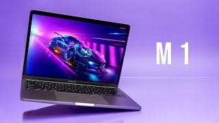 MacBook Pro 13 Review - This M1 is Insane!
