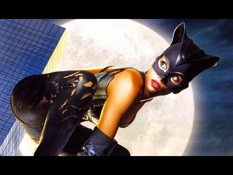 YMS Commentary: Catwoman