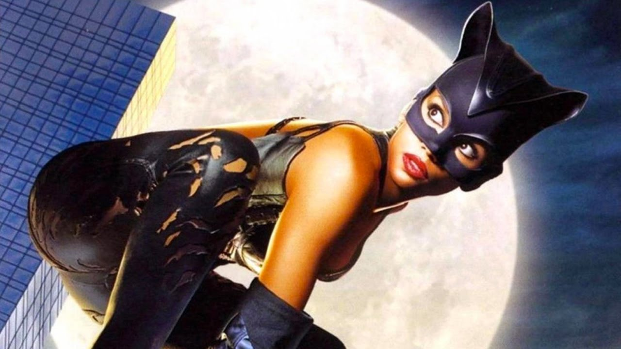 Download YMS Commentary: Catwoman