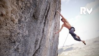 A 9b move by move (and the process behind) | Relais Vertical, Ep. 79