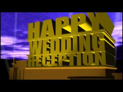 ゲストが驚き!結婚式を盛り上げるオープニングビデオ