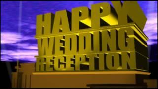 Repeat youtube video ゲストが驚き!結婚式を盛り上げるオープニングビデオ