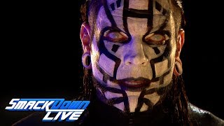 "Video Jeff Hardy ""sees"" Shinsuke Nakamura: SmackDown LIVE, June 19, 2018 download MP3, 3GP, MP4, WEBM, AVI, FLV Juni 2018"