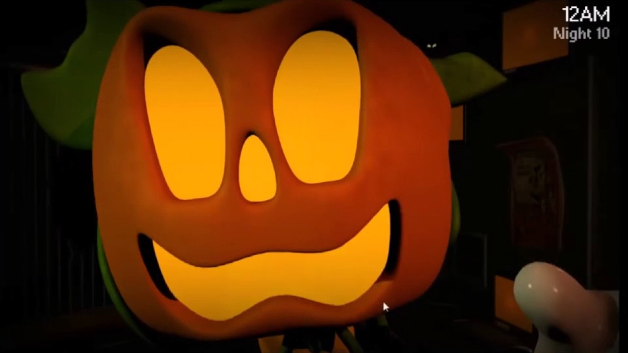 fnati nightmare before disney halloween edition sparta remixhalloween special youtube - Halloween Nightmare
