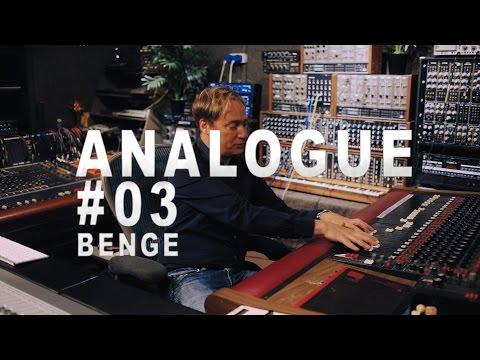 Analogue #03: Benge