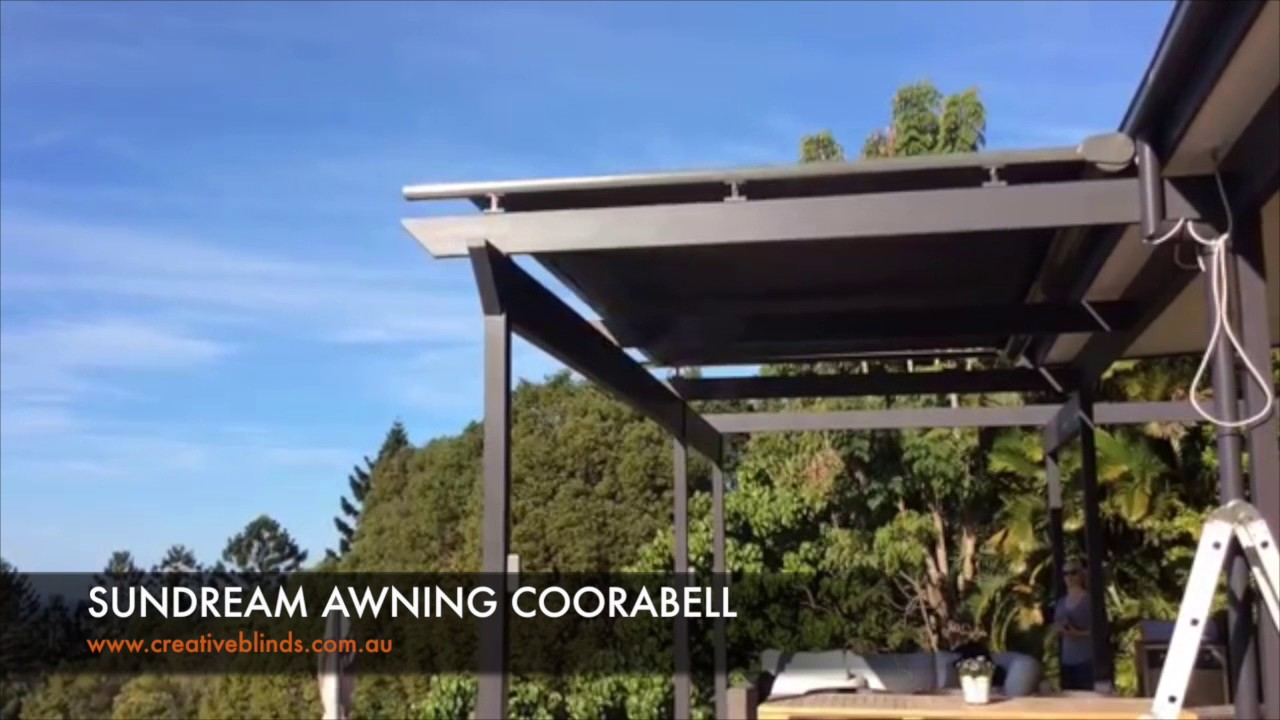 Sundream Awning Byron Bay Creative Blinds and Awnings