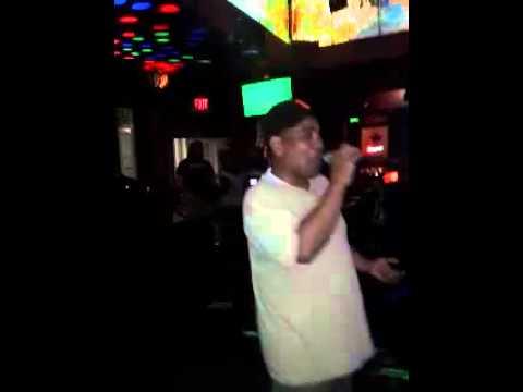 BACKSTREET BOYS KARAOKE-I'LL NEVER BREAK YOUR HEART(KHARTOUM) 3-26-2015