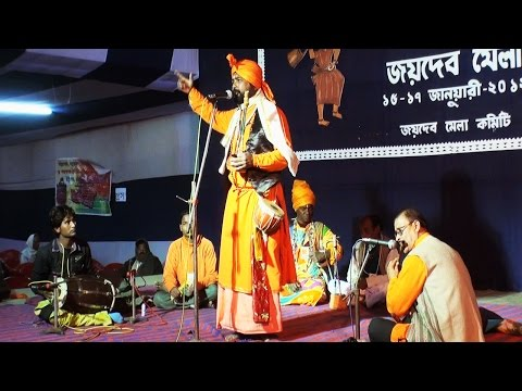 Songs of mystic minstrels - Baul Songs