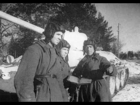 Русские Герои. Фильм двадцать второй: Дмитрий Лавриненко