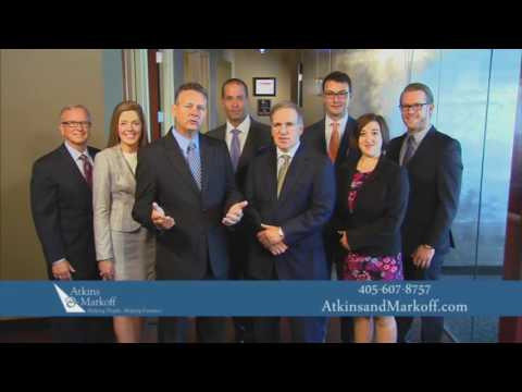 Oklahoma's Leading Law Firm | Atkins & Markoff