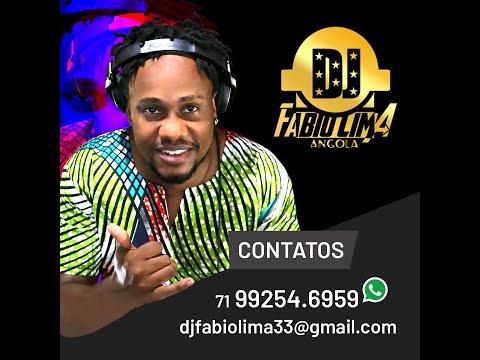 2017 MIX FUNK & AFRO HOUSE DJ FABIO LIMA ANGOLA