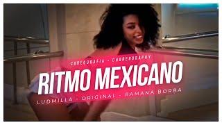 Baixar Ritmo mexicano - MC GW (Kondzilla) / Coreografia / Ramana Borba