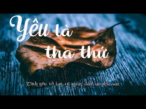 [Karaoke] Yêu Là Tha Thu | Only C| tone Nữ