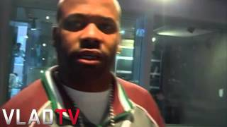 Dame Dash Details Not Signing Nelly (2005)