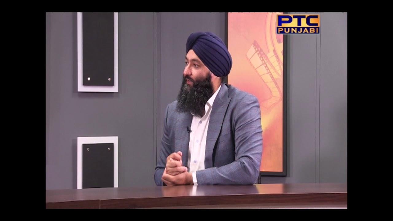 Headline Canada Prabmeet Sarkaria Associate Minister of