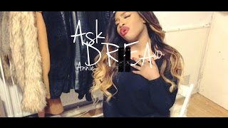 Q&A #ASKDREA II - MY CAREER, MY BF, MY LIPS, MY DREAM JOB, VIDEO REQUESTS + MY RENT | AnnieDreaXO Thumbnail
