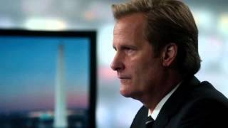 The Newsroom Season 1 Trailer