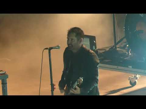Nine Inch Nails  Dead Souls Joy Division   Red Rocks, Morrison, CO  09192018