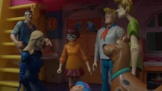 Scooby Doo and the Conjuring Poltergeist