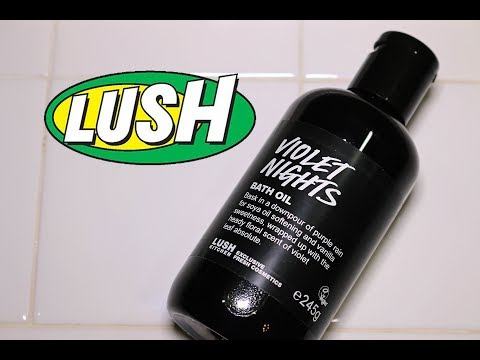 lush---violet-nights-bath-oil---demo---review---uk-kitchen